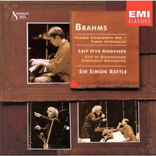 LEIF OVE ANDSNES-BRAHMS: PIANO CONCERTO. 1-JAPAN HQCD D20