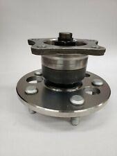 Prime Choice HB612313 Rear Wheel Hub Bearing Assy 5 Stud 99-03 Toyota Solara