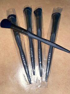 Set of (5) F.A.R.A.H FARAH Contour 218M Midnight Blue Brush IPSY NEW