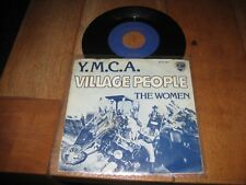 Village people.A.Y.M.C.A.B.The woman.(1144)