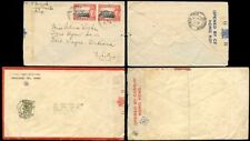 Military, War British Postal Histories Stamps