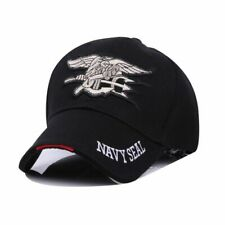 Unisex Baseball Cap Letter Men Women Snapback Navy Seal Outdoor Tactical Sun Cap