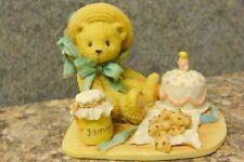 Cherished Teddies Anna Hooray For You #950459