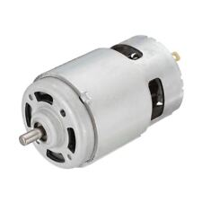 1PC DC 24V 21000RPM High Speed Large torque DC 775 Motor Electric Power Too L4P6