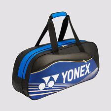 YONEX  Pro Tournament  Rectangular Racquet Bag 9631WEX, Blue - Last one