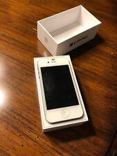 Apple iPhone 4s - 16GB - White (Unlocked) A1387 (CDMA + GSM)