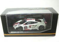 McLaren MP4-12C GT3 No.12 Art Grand Prix 24h Spa 2012  1:43