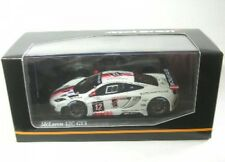 McLaren mp4-12c GT3 No.12 ART Grand Prix 24h Spa 2012 1:43
