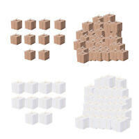 10/50/100pcs Wedding Favour Boxes Gift Box Candy Box Cardboard & Paper Tag