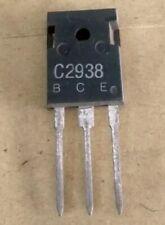 100pcs 2sc2938 Npn Power Transistor 100 Watt 10 Amp 400v Nte2308 Equivalent