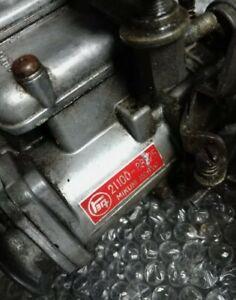 4 (four) x Mikuni Solex PHH 40 Carburettors. Suit Toyota, Datsun, Lotus.