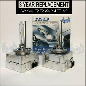 NEW OEM BMW 3 Series E90 E91 E92 E93 F30 F80 F31 F34 D1S Xenon Headlight Bulb