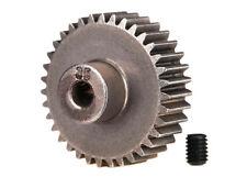 TRAXXAS 2435 - Gear, 35-T pinion (48-pitch)/ set screw
