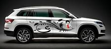 TRIBAL BETTY BOOP CUTE GIRL SWIRL CIRCLE COLOR VINYL DECAL GRAPHIC CAR TRUCK