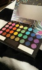 BH COSMETICS Take Me Back To Brazil RIO EDITION Eye Shadow Palette NIB Authentic