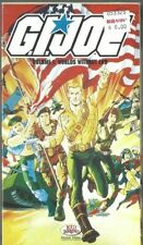 G.I. Joe - Vol. 1: Worlds Without End (VHS, 1999) NEW STILL SEALED !!
