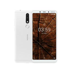 Nokia 3.1 Plus Dual SIM Unlocked 4G LTE 32GB ROM 3GB RAM Android Phone