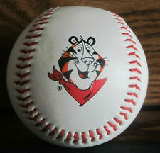 Baseball TONY THE TIGER FROSTED FLAKES CEREAL