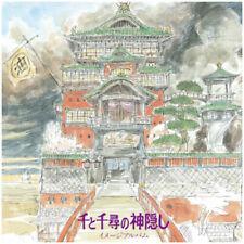 Joe Hisaishi - Spirited Away: Image Album (Original Soundtrack) [New Vinyl Lp]
