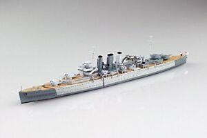 Aoshima Bunka Kyozai the British heavy cruiser 1/700 water line from Japan*