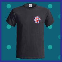 Buick Service Logo Auto Repair Maintenance Men's Black T-Shirt S M L XL 2XL 3XL
