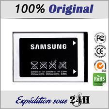 Batterie origine Samsung GT-B2100 Solid extreme C3300  A412 E1110 - AB553446BU