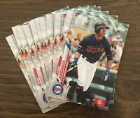 2020 Topps Series 2 #690 Ehire Adrianza Base Card Lot Of 5 Twins