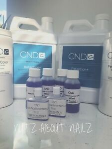 CND Retention+ liquid Creative Nail Acrylic Liquid 30ml-500ml (CHEAPEST ON EBAY