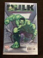 Hulk. The Official Movie Adaptation #1