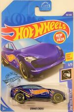 Hot Wheels - 2020 HW Race Team 1/5 Grand Cross 192/250 (BBGHB64)