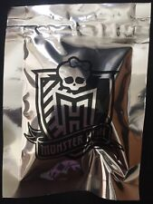 SDCC 2015 San Diego Comic Con Mattel Monster High Earphones Earbuds New