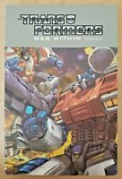 The Transformers: War Within Omnibus (IDW trade paperback)