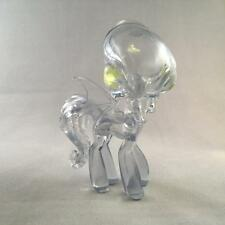 "FOUR HORSIES LIL MADDIE 4"" FIGURE SPIRIT WORLD CLEAR EDITION BIGSHOT TOYWORKS"