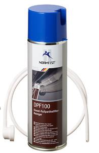 Normfest DPF 100 Diesel Rußpartikelfilter, 400ml