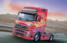 Italeri 3821 - 1/24 Truck / Lkw - Volvo Fh16 Globetrotter Xl - Neu