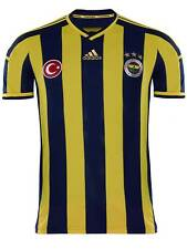 Fenerbahce Home 2014 - 2015 Shirt / Jersey Size XL