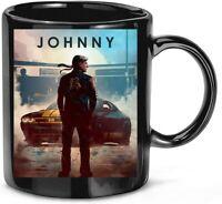 Johnny Lawrence Cobra Kai The Karate Kid Coffee Mug