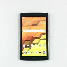 LG G Pad III 8.0 FHD LGV522 16 GB Wi-Fi + 4G Unlocked Android Tablet Black Read