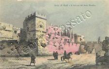 Grecia - Isola di Rodi, Palazzo dei Gran Maestri dei cavalieri di Rodi