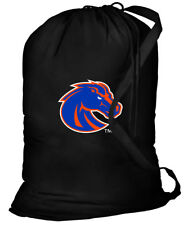 Boise State Broncos Laundry Bags BEST Boise State University Clothes Bag