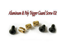 Upgrade Screw Kit for easy install of MOST Polymer & Aluminum Trigger Guards