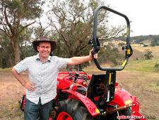 Hercules ROPS - Rollbar to suit KUBOTA Tractors  L Series