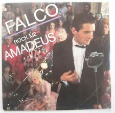 "FALCO ""Rock me Amadeus"" (Vinyl 45t/SP) 1985"