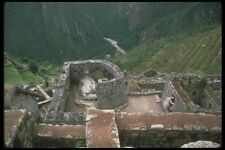 142060 TOWER del Sole Cult Machu Picchu A4 FOTO STAMPA