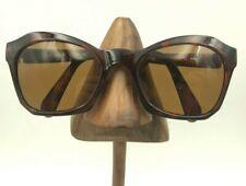 7af10ebfa270 Vintage Adidas Ah33 00 6052 Foray Brown Transparent Oval Sunglasses Taiwan