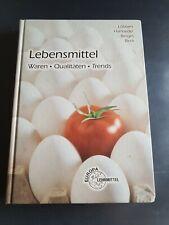 Lebensmittel Lehrbuch