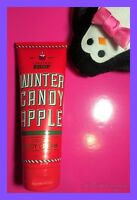Bath and Body Works Winter Candy Apple  8oz Lotion Body Cream