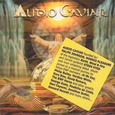 Audio Caviar(CD Album)Transoceanic-Alliance-ARCCD0015-1-UK-2005-New
