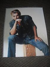 Gavin Rossdale Bush Color 8x10 Photo Promo Picture
