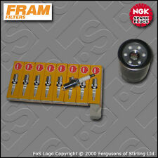 KIT di servizio per Honda Jazz 1.2 i-DSi FRAM FILTRO OLIO TAPPI CG5 GE2 (2004-2008)